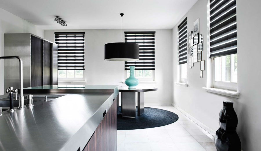 Zebra/Combi Blinds